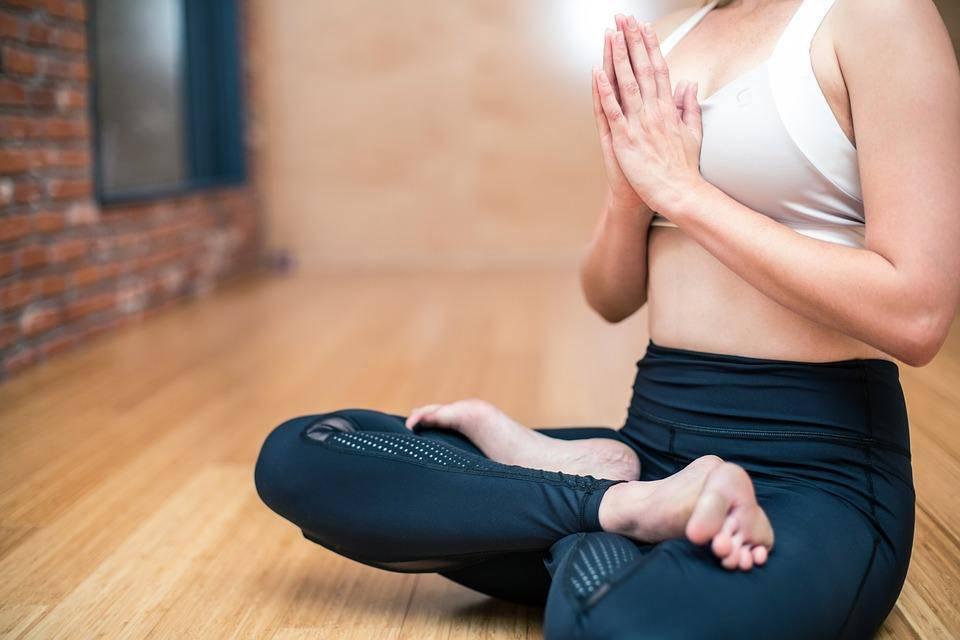 meditação pode ajudar a sua saúde mental